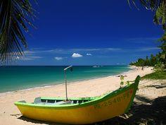 Corcega Beach Rincon PR
