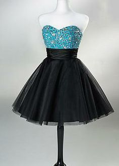 This is the dress Sadie Robertson wore to her first dance!