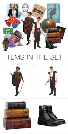 """""""To be  or not to be .."""" by grashka ❤ liked on Polyvore featuring art, expression, crazy4etsy, etsyevolution and globalman"""