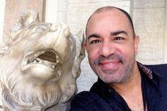 A deluge of sculpture at the Vatican
