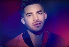 """Adam Lambert wants his #WelcomeToTheShow video to """"inspire strength & pride."""""""