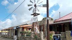 The Windmill Pub - Fouriesburg. Free State, Windmill, Orange