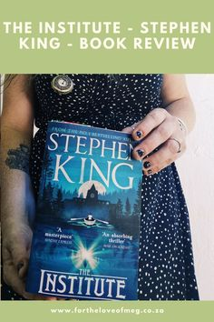 Token System, Stephen King Books, King Do, Another Day In Paradise, Evil People, Save The Children, Stand By Me, The Conjuring, Book Reviews