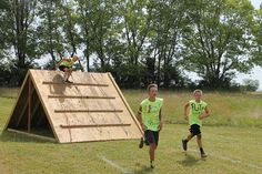 SPLAT! obstacle.  Think you got what it takes?  Look for more information about the 2nd annual SPLAT! event in July 2015!