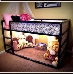 amazing and adorable solutions for kids bunk beds love the last one in the