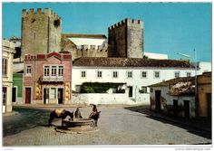 Postcards / loulé - Delcampe.net
