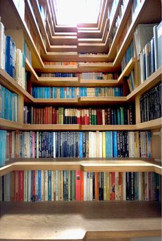 So what if there's no space? A library can be made anywhere.  ;)