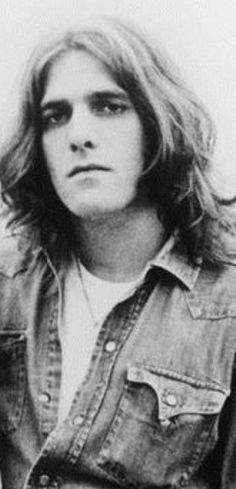 Glenn Frey- The Piston From Detroit.