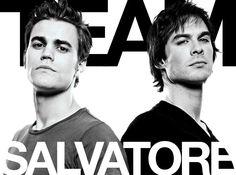 Team Salvatore