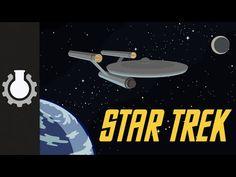 The Problem with Star Trek's Transporter