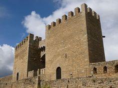 Castellón Gate of Sant Miquel, Morella
