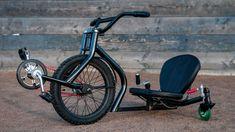 Giveaway: Leaux Racing Trike | DudeIWantThat.com