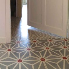 popham design :: cement tiles :: handmade in morocco