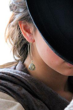 Naoko Bijoux Naoko, Drop Earrings, Jewelry, Fashion, Moda, Jewlery, Bijoux, Fashion Styles, Schmuck