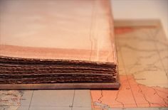 Sketchbooks Vintage by Zoopress studio, via Flickr