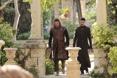"""Game of Thrones """"Cripples, Bastards and Broken Things"""" S1EP4"""