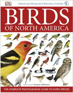 This armchair reference to the birds of North America brings a whole new level of expertise to the birder's library, all in one category-killing volume.…