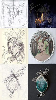 Why I Think Every Visual Creative Should Keep a Sketchbook | Nela Dunato