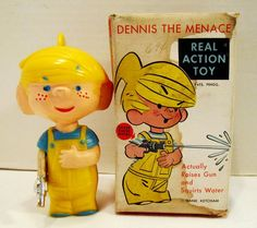 1960s Toys Retro Vintage Toy Barn 2 Doll Childhood Memories 1940s Shake