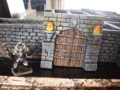 entrance dungeon tiles scratchbuild