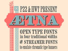 "Popatrz na ten projekt w @Behance: ""HWT Aetna Chromatic Type - Digital Type Design"" https://www.behance.net/gallery/55762333/HWT-Aetna-Chromatic-Type-Digital-Type-Design"