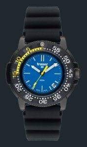 Traser Men's Watch P6504.93C.6E.03, (traser, military watches, tritium, watches, diving watch, dive watch, tawatec, night watch, sport watch, military watch)