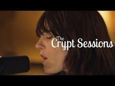 Sarah Blasko - An Arrow // The Crypt Sessions - YouTube