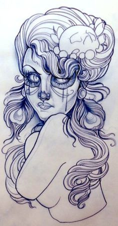The Art of Emily Rose Murray | Ink Butter™ | Tattoo Culture and Art Daily