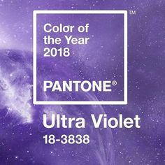 COLOUR Totally loving the 2018 @pantone colour of the year over here at Purple Mint right now! (obviously ) So many ideas in mind for beautiful classy modern ways to incorporate the ultra violet colour into your special day. Will post a few over the next few weeks! Gorgeous! xx Lighting the way for the year ahead Pantone announces PANTONE 18-3838 Ultra Violet as the Color of the Year 2018! A dramatically provocative and thoughtful purple shade #UltraViolet communicates originality ingenuity…