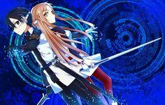 Their new film - Sword Art Online ~ DarksideAnime