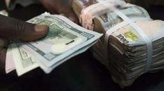 Naira closes at to dollar at investors' window - Premium Times Nigeria