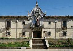 Palacio de Bullón. Guardo.