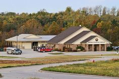 Renfro Veterinary Services, Richmond, Mo. - small animal, equine, and livestock practice