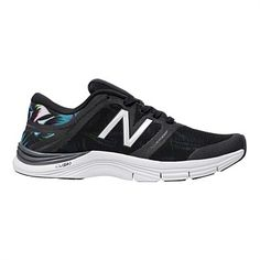 7040a71f3bc Rebel Sport - New Balance Women s WX711GW2 D Crosstraining Shoes Cross  Training Shoes