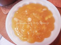 Greek Desserts, Greek Recipes, Family Meals, Dessert Recipes, Fruit, Cooking, Food, Kitchen, Eten