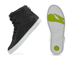 Pin for Later: The Fitness Products We're in Love With For June Zumba Street Boss Shoe