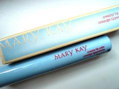 "Mary Kay Creamy Lip Color Сremige Lippenfarbe #072001 ""Retro Rose""."