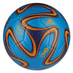 Brazuca balón oficial mundial de Brasil 2014