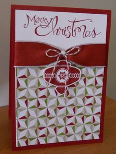Christmas Collectables - Stampin' Connection