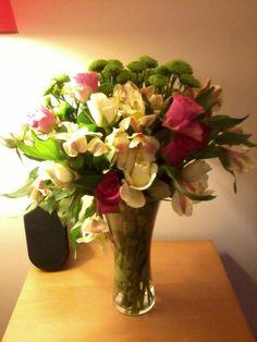 Aldi Fresh Flowers Comment With Your Favourite Bouquet