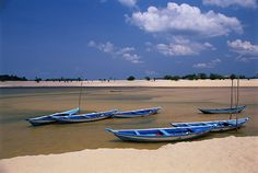 Brazil's best beaches – in pictures