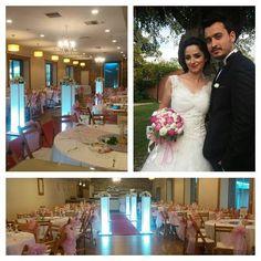 Elif Fıratlıgil ve Eşine Mutluluklar Dileriz. #düğün #gelinlik #düğünmekani #düğünümüzvar #evleniyoruz