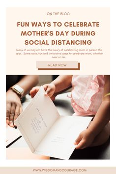Need some quick, easy, impactful ideas for Mother's Day. Whether near or far, these Mother's Day ideas are sure to bring on all the feels. Money Making Websites, Legitimate Work From Home, Mothers Day Special, School Closures, Hands On Activities, Creative Kids, How To Stay Motivated, Stress And Anxiety, Way To Make Money