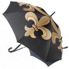 Saints umbrella