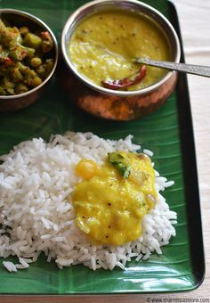 Kerala Parippu Curry Recipe Curry Recipes, Vegetarian Recipes, Cooking Recipes, Indian Food Recipes, Kerala Recipes, Indian Foods, Ethnic Recipes, Onam Sadhya, Veg Biryani