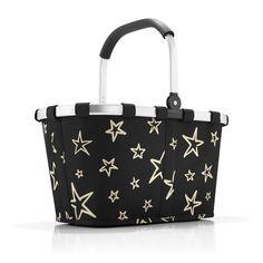 Reisenthel Shopping carrybag stars