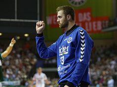 Nationaltorhüter Andreas Wolff spielt auch kommende Saison bei der HSG Wetzlar