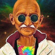 """""""De modo suave você pode sacudir o mundo."""" - Mahatma Gandhi .  @ipde.ch - Instituto para Desempenho e Expansão da Consciência Humana  Envolva-se conosco nesta jornada sem limites e ajude-nos a acelerar esta evolução. ----------- . . . . #expansão #consciência #humana #mente #nature #pessoas #revolução #psicodélico #sabedoria #refletindo #liberdade #psy #pensamentos #frasedodia #mudança #instarung #pensenisso #lsd #mdma #bestoftheday #life #pensamentododia #poesia #instagood #conhecimento…"""