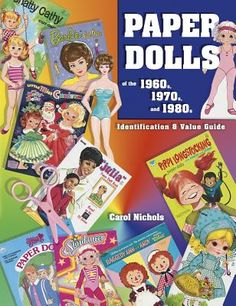 Google Image Result for http://images.betterworldbooks.com/157/Paper-Dolls-of-the-1960s-1970s-and-1980s-9781574323948.jpg