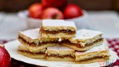 Dokonalá šlehačková vánočka recept – receptyma Tiramisu, Cereal, Pancakes, Food And Drink, Cooking Recipes, Yummy Food, Apple, Breakfast, Desserts